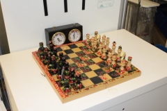 CMB chessboard