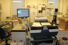 Lab. Integrative physiology, von Eulers väg 4, plan 4, May 2018