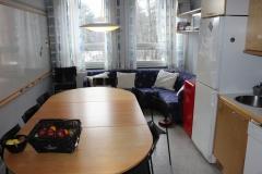 Lunchroom, Magnus Ingelman Sundberg Lab, Nanna Svartz väg 2