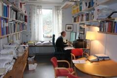 Lars Larsson lab., Nanna Svartz väg 9 väg, May 2018