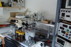 Bo Rydqvist lab, von Eulers väg 8