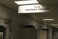 FACS facility