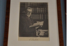 Nobel Laureate Paul Ehrlich (1854-1915)