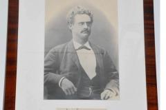 Ivar Sandström (1852-1889)