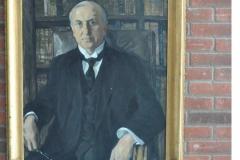 Erik Müller, Professor in Anatomy 1899-1923