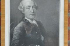 Roland Martin, Professor in anatomy 1756-79