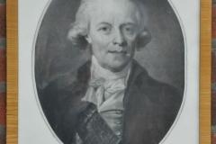 Lars Tingstadius, Professor in Anatomy 1779-93