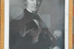 Anders Retzius, Professor in Anatomy 1824-1860