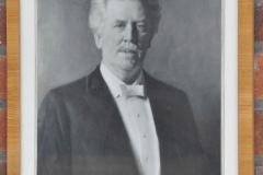 Gustav Retzius, Professor in Anatomy 1888-90