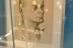 Nobel Laureate Ragnar Granit